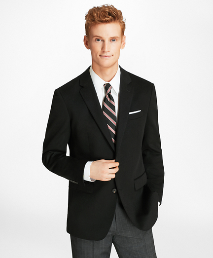 Milano Fit Two-Button Cashmere Sport Coat