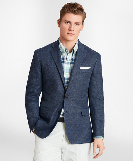 Milano Fit Two-Button Sport Coat