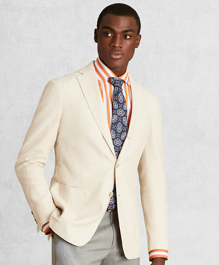 Golden Fleece® Cotton-Blend Sport Coat