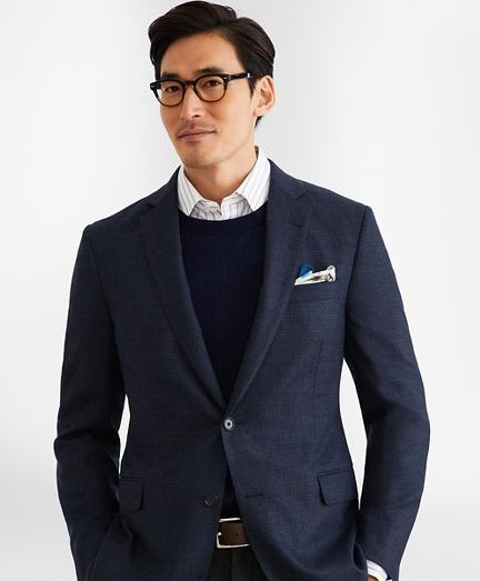Regent Fit Two-Button Sport Coat