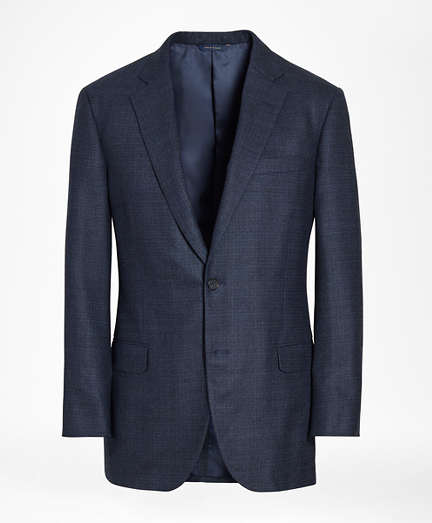 Madison Fit Two-Button Sport Coat