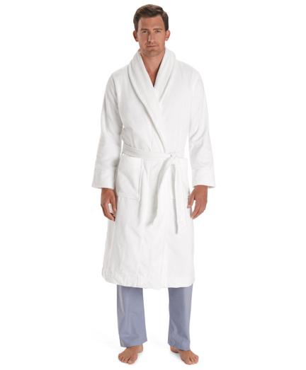 Supima® Robe