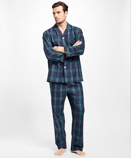 Black Watch Pajamas