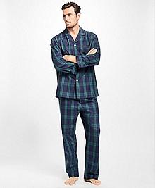 Black Watch Pajamas