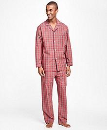 Tartan Pajamas