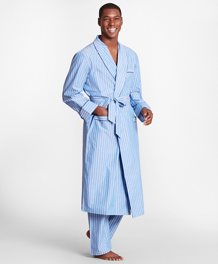 7a0158dc945 Men's Pajamas & Sleepwear on Sale | Brooks Brothers