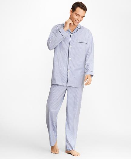 5fdffa50535 Men's Pajamas & Sleepwear | Brooks Brothers