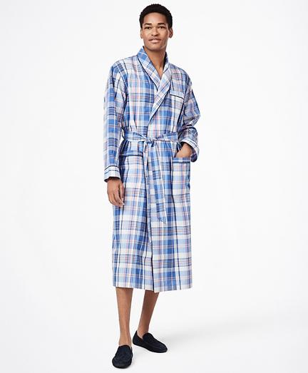 Madras Robe