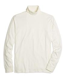 Supima® Cotton Turtleneck