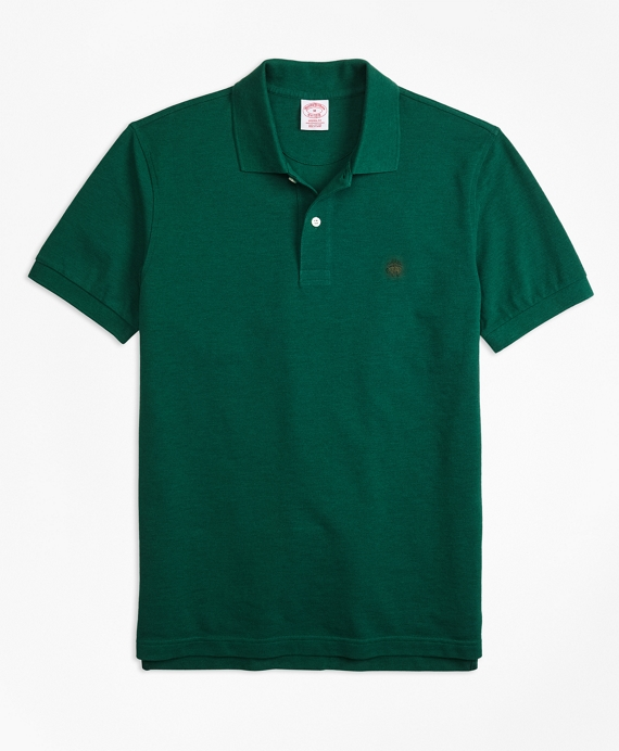 13c5ba76fd506 Original Fit Supima® Cotton Performance Polo Shirt - Brooks Brothers