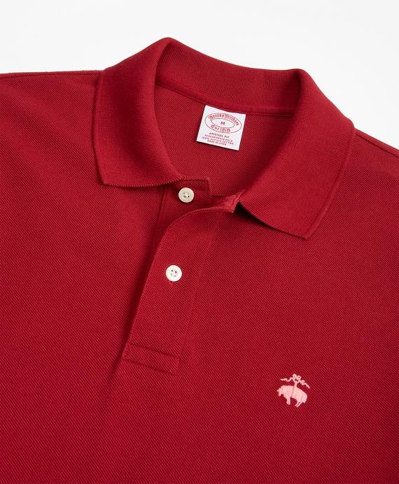 Original Fit Supima® Cotton Performance Polo Shirt - Brooks