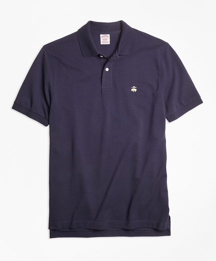 Mens Polo Shirts And T Shirts Brooks Brothers