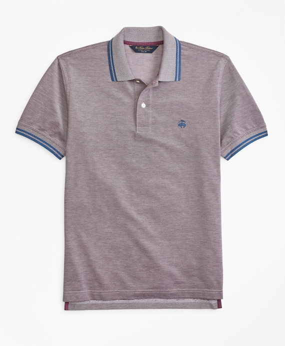 525cf7f718 Slim Fit Supima® Polo Shirt