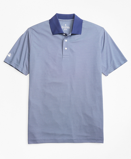 Performance Series Oxford Polo Shirt