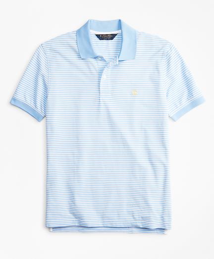Original Fit Vintage Stripe Polo Shirt