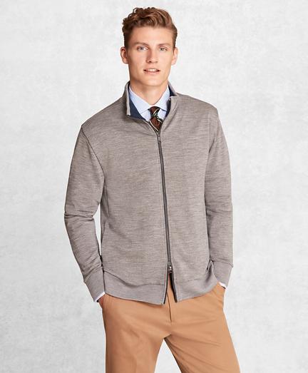 Golden Fleece® BrooksTech™ French Terry Full-Zip Jacket