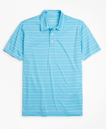 Performance Series Bird's-Eye Polo Shirt