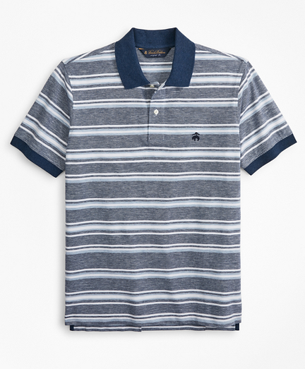 18fc96375 Men's Polo Shirts and T-Shirts | Brooks Brothers