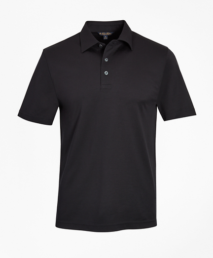 1aeed5bfd24 Tailored Supima® Cotton Polo Shirt. remembertooltipbutton