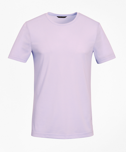 Premium Extra-Fine Supima® Cotton Pique T-Shirt