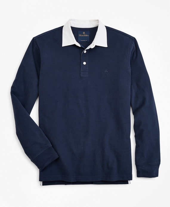 Rugby Shirt Navy