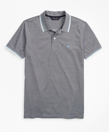 Original Fit Tipped Polo Shirt