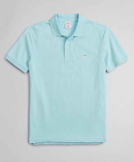 Original Fit Stretch Supima® Cotton Performance Polo Shirt