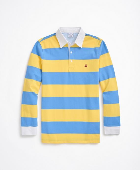 Light Blue-Yellow
