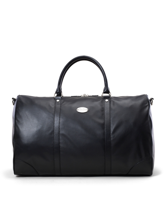 Soft Duffel Bag Black