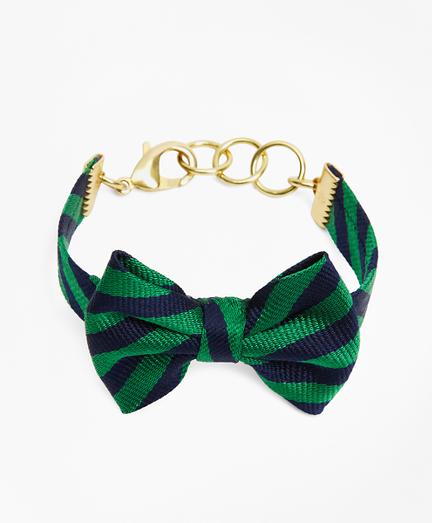Kiel James Patrick BB#5 Bow Tie Bracelet