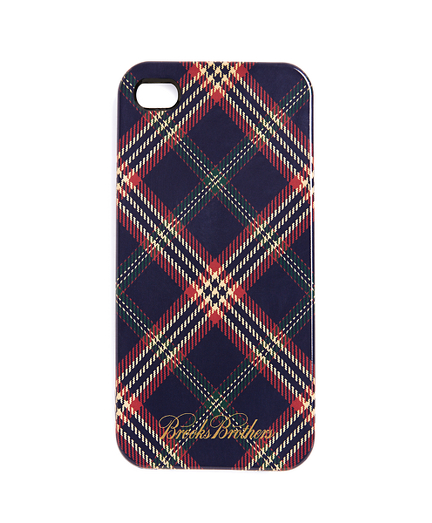 Brooks Brothers Signature Tartan Iphone® 5 Case