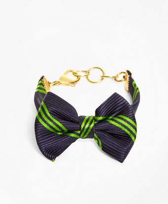 Bow Tie Bracelet by Kiel James Patrick
