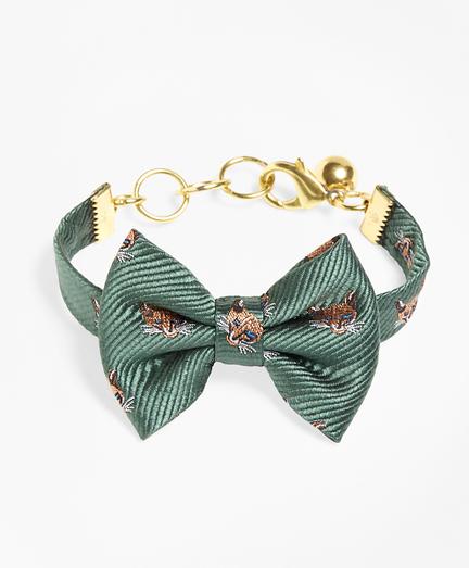 Kiel James Patrick Fox Bow Tie Bracelet