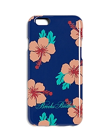 Hibiscus Iphone® 6 Case