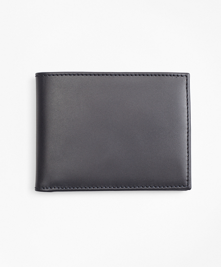 200th Anniversary Special-Edition Leather Wallet