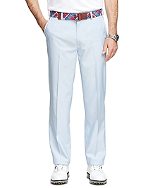 St Andrews Links Stripe Golf Pants