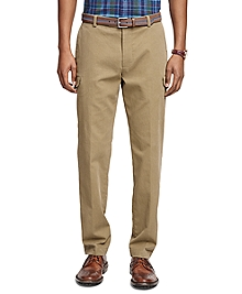 Milano Fit Bedford Cord Cargo Pants