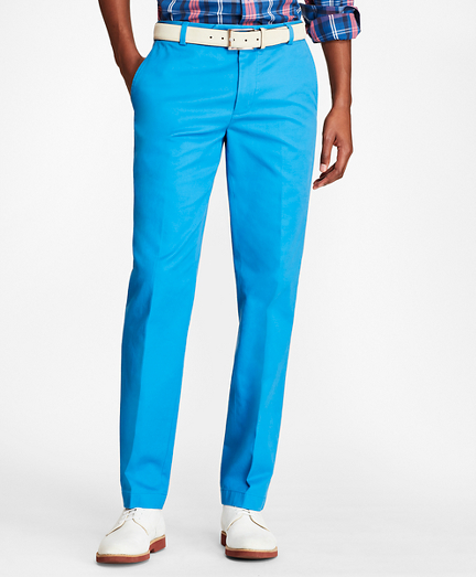 Milano Fit Supima® Cotton Stretch Chinos