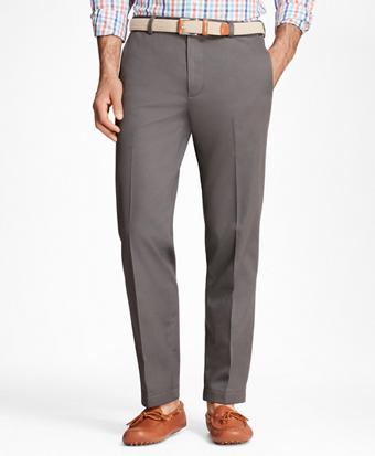 Milano Fit Stretch Advantage Chino® Pants