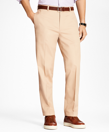 Clark Fit Lightweight Stretch Advantage Chinos®