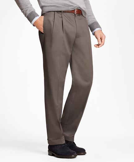 Elliot Fit Stretch Advantage Chino® Pants