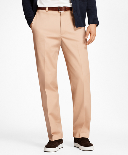 Hudson Fit Lightweight Stretch Advantage Chino® Pants