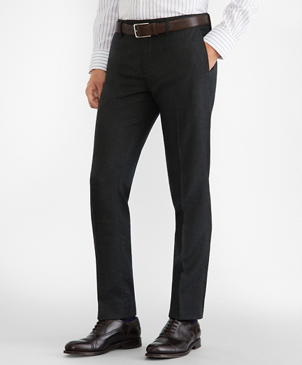 Soho Fit Washable Wool Pants