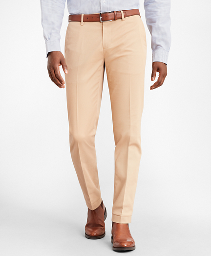 Soho Fit Stretch Advantage Chino® Pants