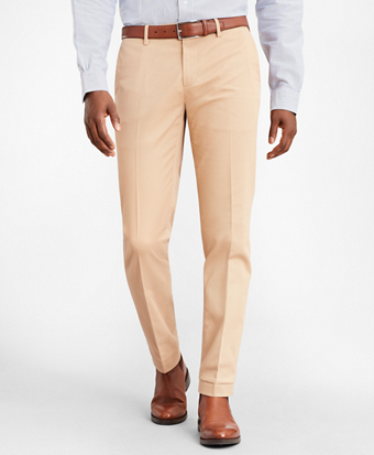 Soho Fit Stretch Advantage Chino® Pants