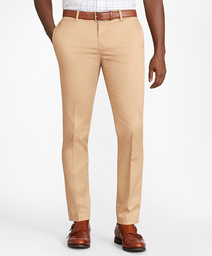 Soho Fit Lightweight Stretch Advantage Chino® Pants