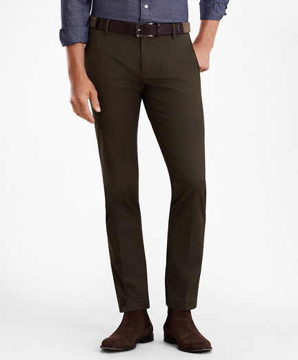 Soho Fit Supima® Cotton Stretch Chinos
