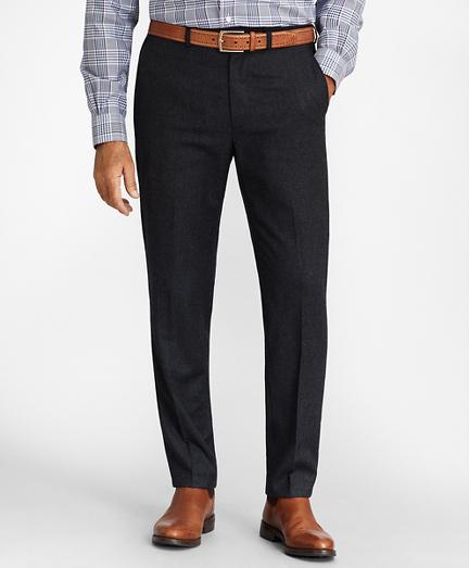 Clark Fit Washable Wool Pants