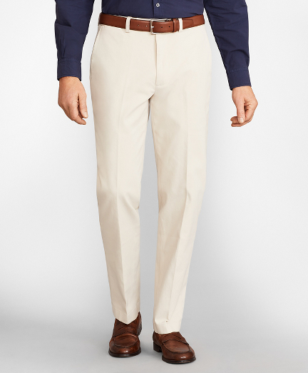Clark Fit Twill Chino Pants