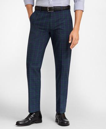 Clark Fit Black Watch Stretch Advantage Chino® Pants